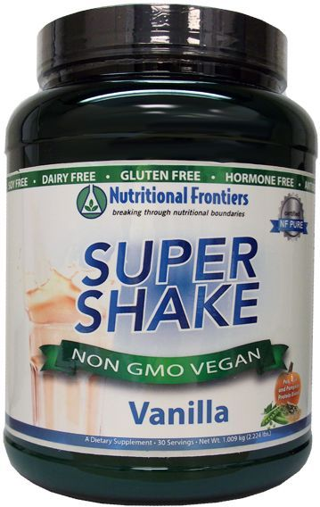 Super Shake - Vanilla