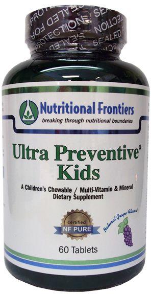 Just For Kids Multi - Grape