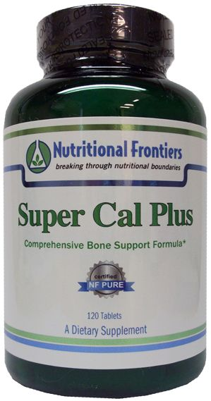 Super Cal Plus Tablets