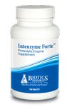 Intenzyme Forte (Proteolytic Enzymes)