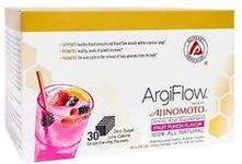 ArgiFlow Fruit Punch Flavored Packets