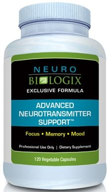 Advanced Neurotransmitter