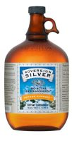 Bio-Active Silver Hydrosol 10 ppm Liquid (Gallon) by Sovereign Silver (Natural Immunogenics)