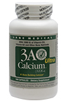 3A Calcium Ultra (New Formulation)