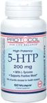 5-HTP 200 mg by Protocol For Life Balance