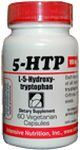 5-HTP 100 mg by Intensive Nutrition