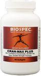 Cran-Max Plus by Biospec Nutritionals