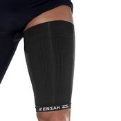 Compression Thigh Sleeve - Black (ITEM NON-RETURNABLE)