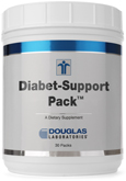 Diabet Support Pack