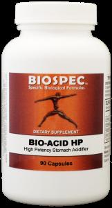 Bio-Acid HP by Biospec Nutritionals