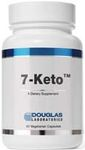 7-KETO 100 mg (99246-) by Douglas Laboratories