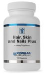 Hair, Skin and Nails Plus Formula (82924-)
