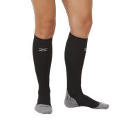 Tech+ Compression Socks - Black (NON-RETURNABLE ITEM)