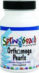 Orthomega Pearls For Kids
