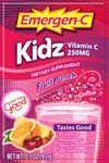 Alacer Corp. - Emergen-C Kidz Fruit Punch
