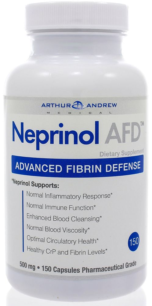 Neprinol AFD by Arthur Andrew Medical