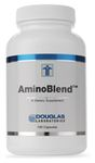 Amino Blend 740 mg (201996-) by Douglas Laboratories