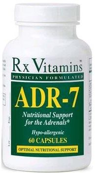 ADR-7 by Rx Vitamins, Inc.