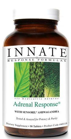 Adrenal Response