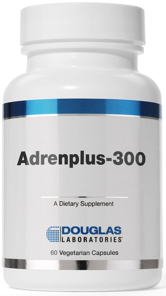 Adrenplus-300 (7221-) by Douglas Laboratories