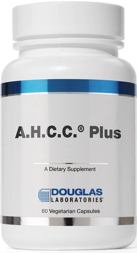 A.H.C.C. Plus (99275-) by Douglas Laboratories