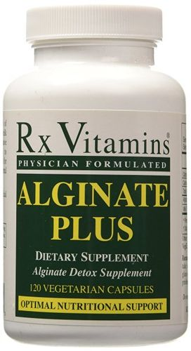 Alginate Plus by Rx Vitamins, Inc.
