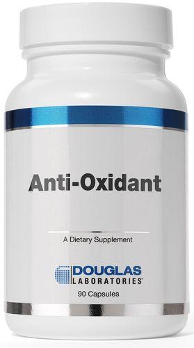 Anti-Oxidant by Douglas Laboratories