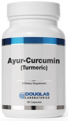 Ayur-Curcumin (Turmeric) (7683-) by Douglas Laboratories