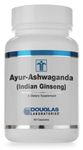 Ayur-Ashwaganda (Indian Ginseng) 300 mg (7670-) by Douglas Laboratories