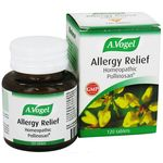 A. Vogel - Allergy Relief Tablets