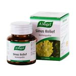 A. Vogel - Sinus Relief Tablets