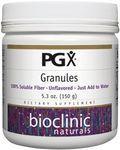 PGX Daily Granules Fiber Unflavored