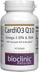 Cardio3 Q10 Omega 3