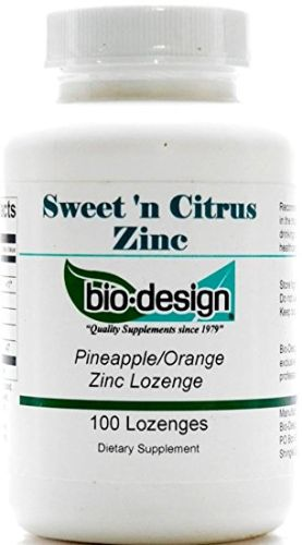 Sweet`n Citrus Zinc by Bio-Design