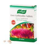 A. Vogel - Liver Gallbladder Tablets