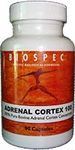 Adrenal Cortex 100 by Biospec Nutritionals
