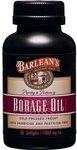 Borage Oil by Barlean's Organic Oils