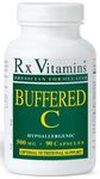 Buffered C by Rx Vitamins, Inc.