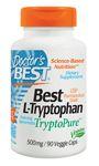 Best L-Tryptophan