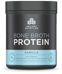 Bone Broth Protein Vanilla by Ancient Nutrition