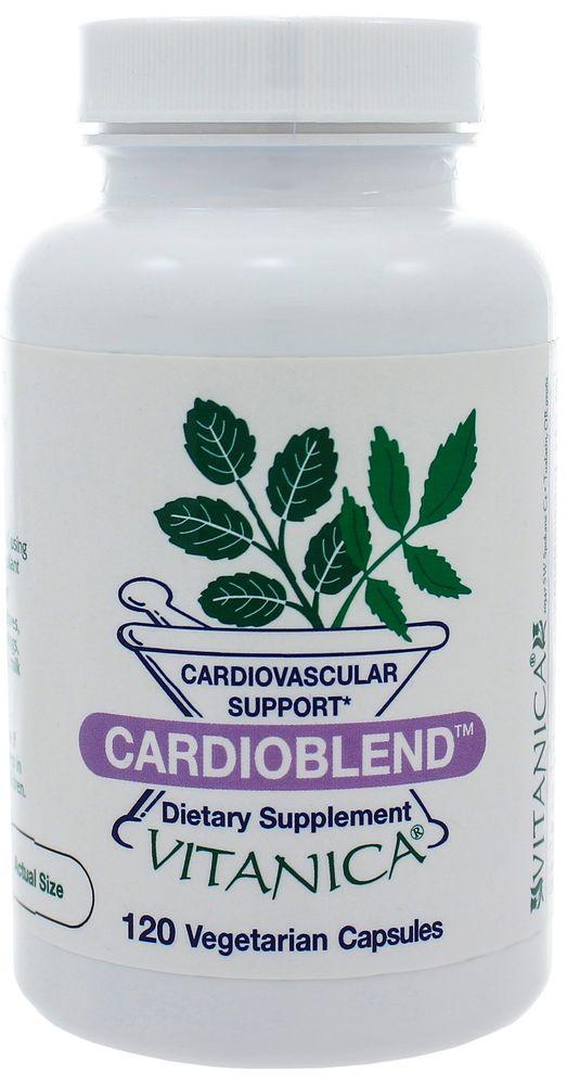 CardioBlend
