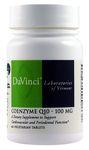DaVinci Laboratories of Vermont - CoEnzyme Q10 10 mg (2322.100)