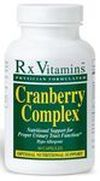 Cranberry Complex by Rx Vitamins, Inc.