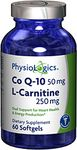 CoQ10 and L-Carnitine