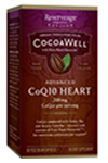 CocoaWell CoQ10 Advanced Formula