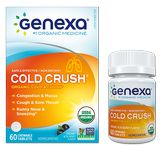 Cold Crush for Adults by Genexa