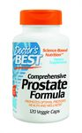 Comprehensive Prostate Formula 120 Veggie Capsules by Doctor's Best