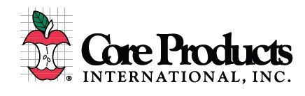 Core Products International