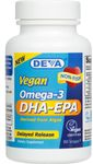 Vegan DHA-EPA (Delayed Release)