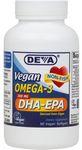 Vegan Omega-3 DHA-EPA 300 mg